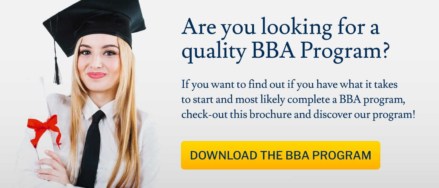 Download the BBA Program