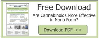 Document download: Are cannbinoids more effective in nano form?