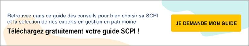 Investir dans l'immobilier locatif avec la SCPI : téléchargez notre guide gratuit !