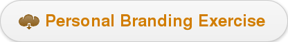 Personal Branding Exercise