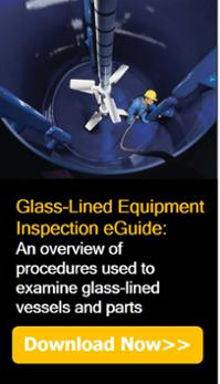 Glass-Lined Steel Inspection eGuide