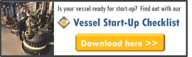 Vessel Start-Up Checklist Download