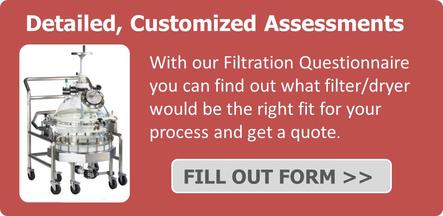 Filtration Questionnaire Link