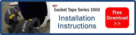 Gore Gasket Tape Series 1000 Installation Instructions