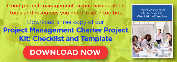 project-management-charter
