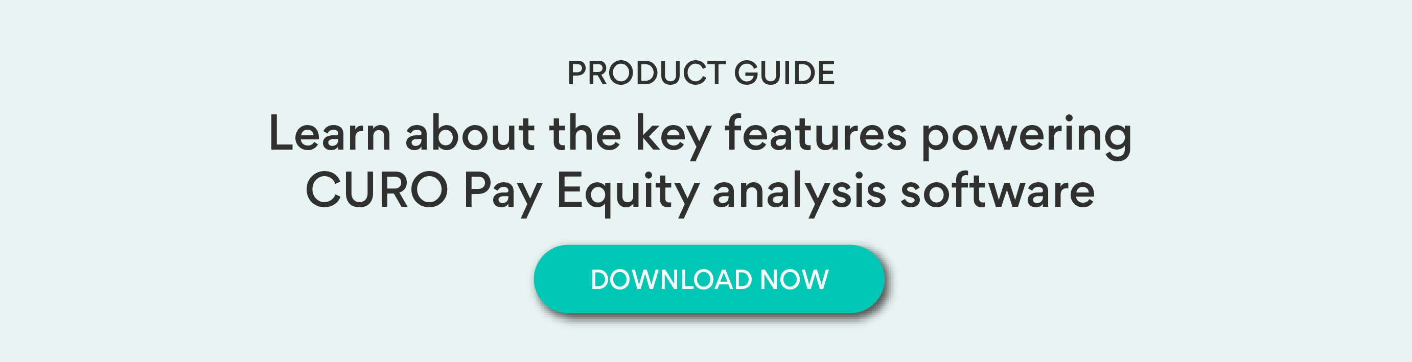 download the curo pay equity analysis product guide
