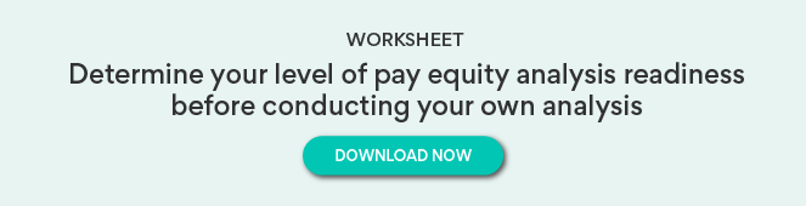 download the curo pay equity analysis readiness questions