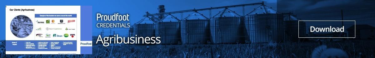 Agribusiness Credentials