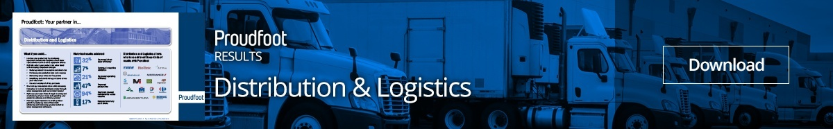 Distribution and Logistics Results