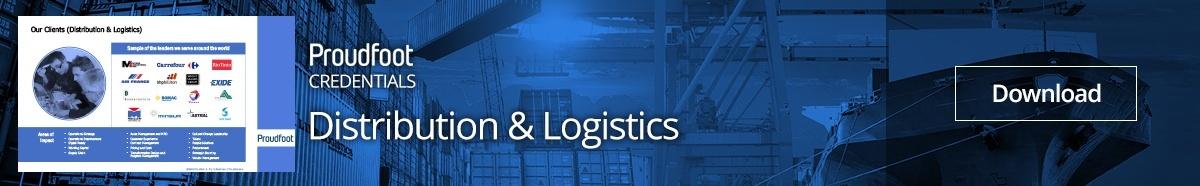 Distribution and Logistics Credentials