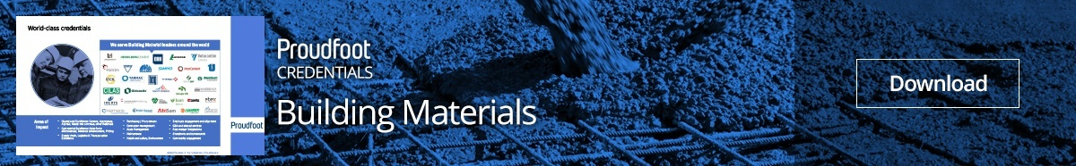 Building Materials Credentials