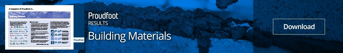 Building Materials Results