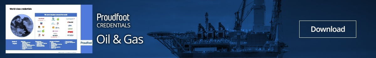 Oil and Gas Credentials