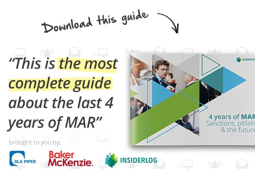 Download InsiderLog's Guide on 4 years of MAR