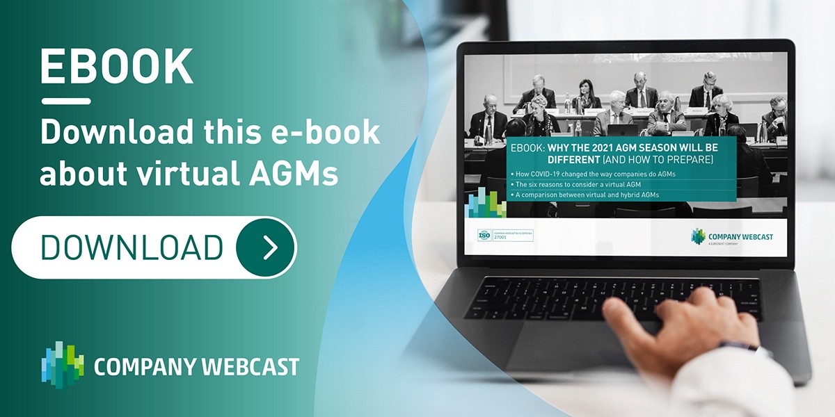 CTA: E-book - Why the 2021 AGM season will be different