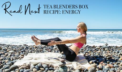 Read Next Tea Blenders Box - Energy