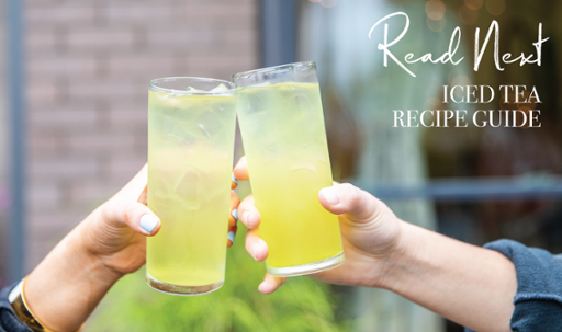 Read Next Iced Tea Recipe Guide