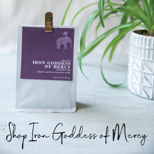 Shop Iron Goddess of Mercy