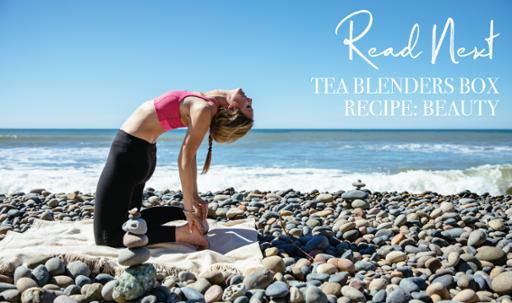 Read Next: Tea Blenders Box Recipe: Beauty