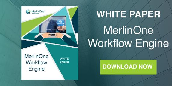MerlinOne CTA Workflow Engine White Paper Download