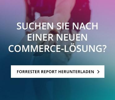 Eine neue eCommerce-Lösung finden