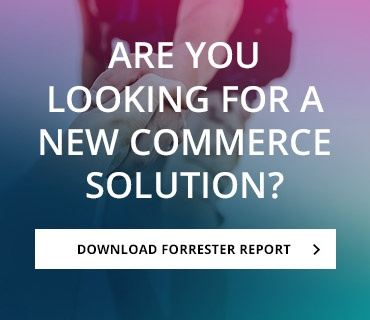 Selecting a new ecommerce solution