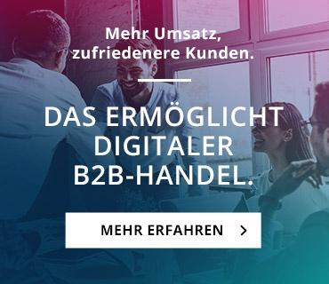 B2B_Handel