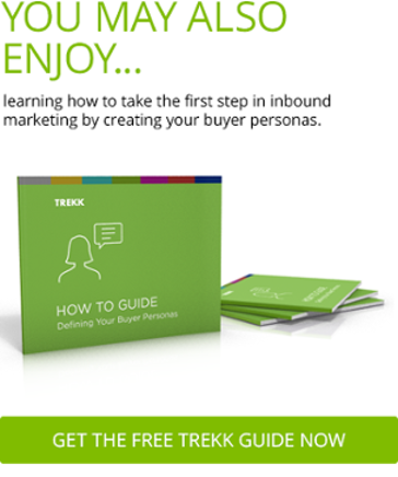 Free Buyer Personas Guide