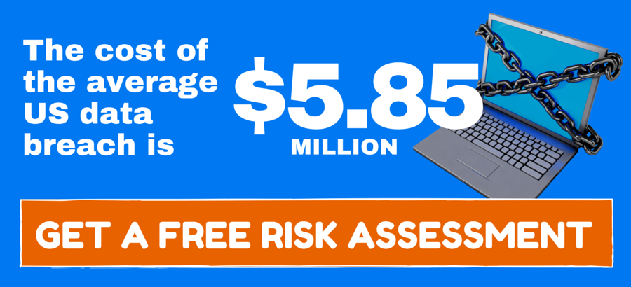 Are There Gaps In Your Unstructured Data Security Program? Get A Free Risk Assessment