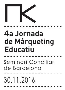 4a Jornada de Màrqueting Educatiu
