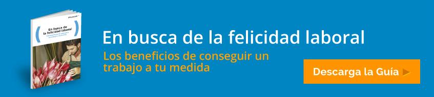 Guía gratuita: En busca de la felicidad laboral