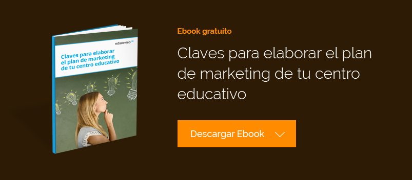 Guía para elaborar una plan de marketing en tu centro educativo