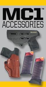 MC1 Accessories