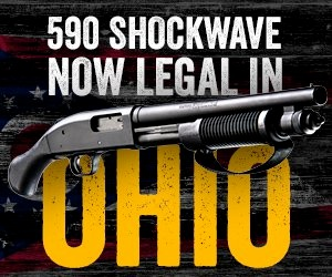 590 Shockwave Legal in Ohio