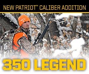 Patriot 350 Legend