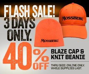 40% OFF Blaze Hats