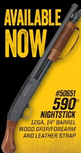590 Nightstick