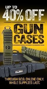 Gun Case Sale