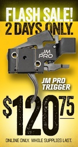 Flash Sale - JM Pro Trigger