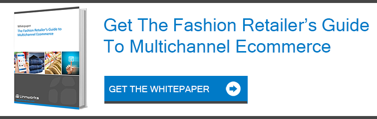 Get the fashion retailer's guide to multichannel ecommerce