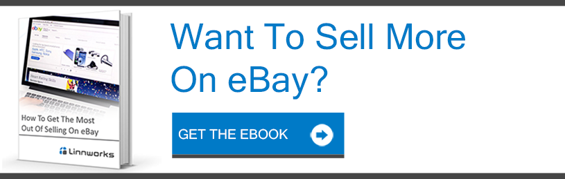 Want to sell more on eBay? Get the eBook here.