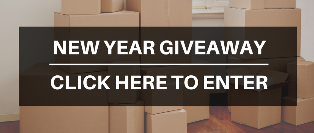 Linnworks New Year Giveaway
