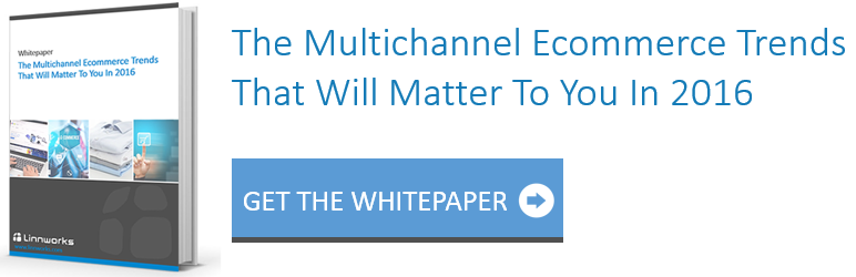 Multichannel Ecommerce Trends Whitepaper