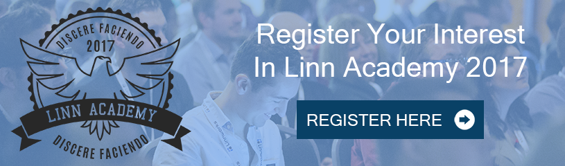 Register Your Interest in Linn Academy 2017