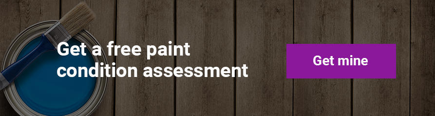 Get your free paint condition assessment