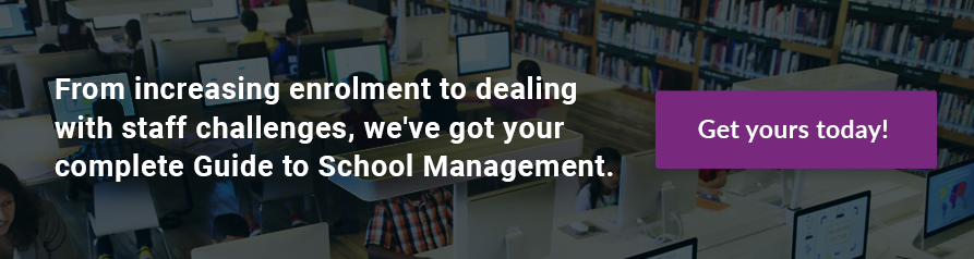A Guide to School Management