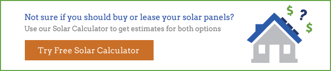 buy or lease solar panels graphic