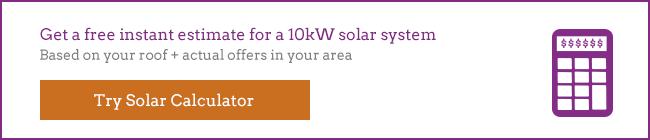 10000 watt solar system estimate
