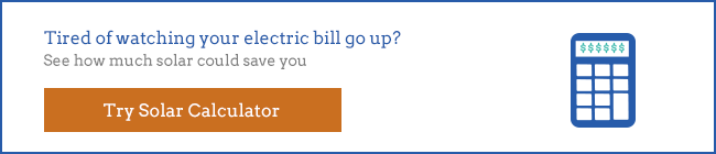 electric bill calculator solar