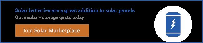 solar batter